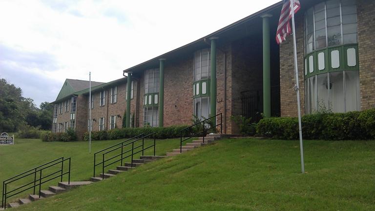 Colonial Hills Apartments Dallas, TX