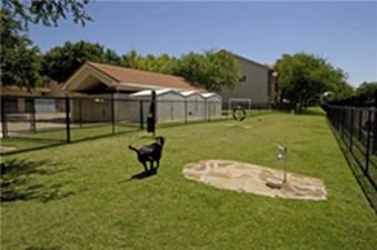 Dog Park at Listing #136692
