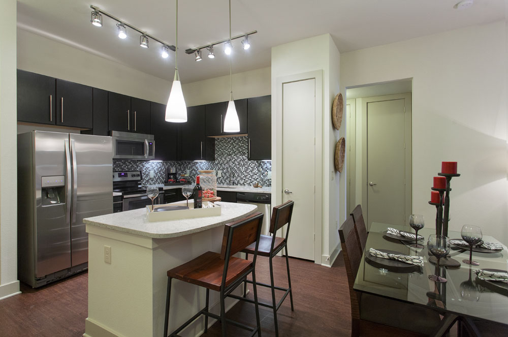 Kitchen at Listing #232058