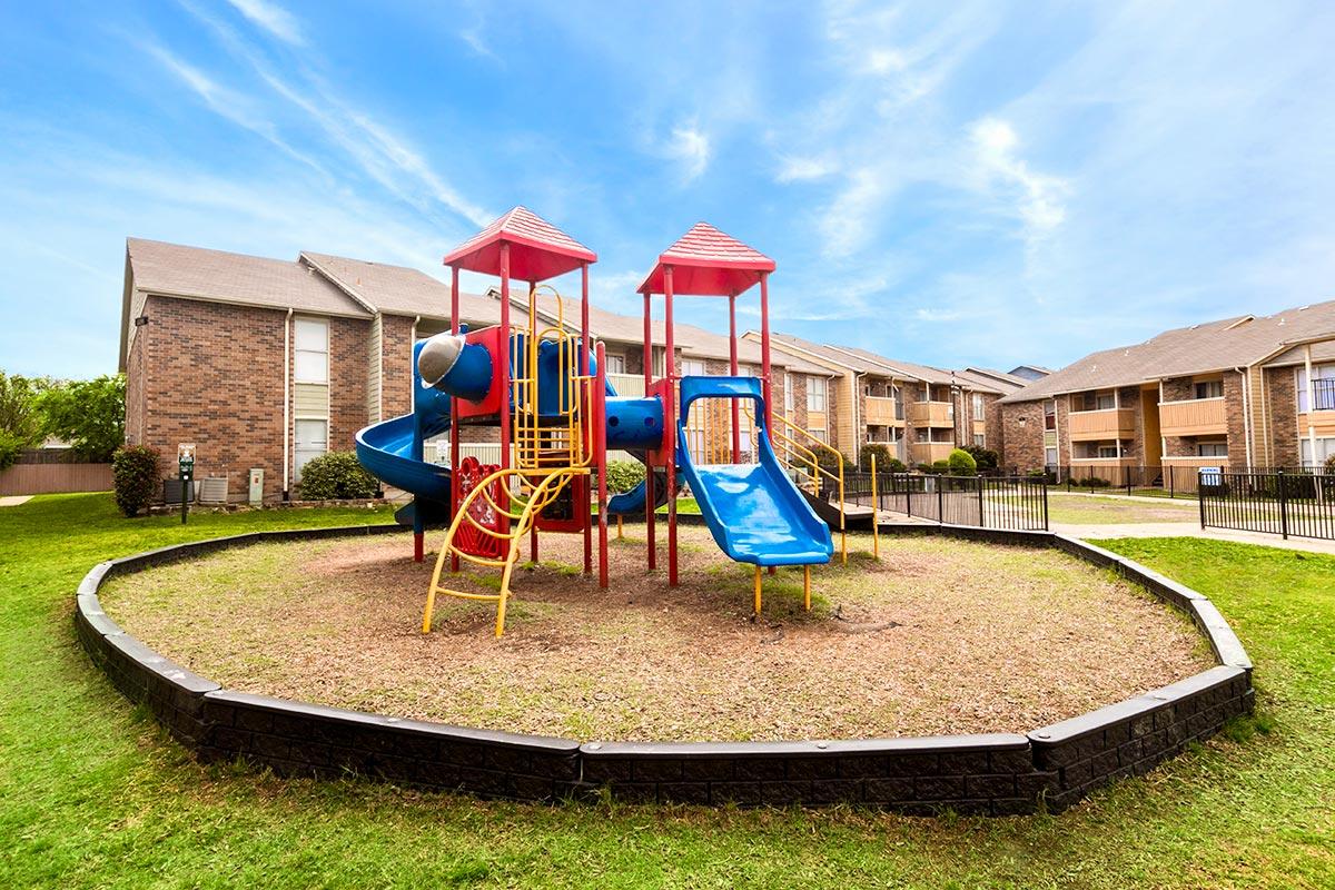 Playground at Listing #135966