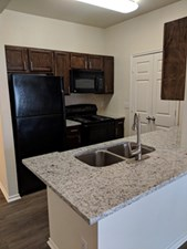 Kitchen at Listing #146200