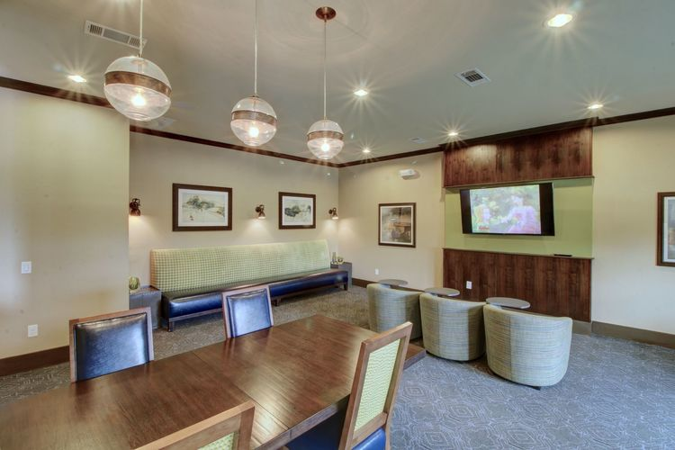 Clubhouse at Listing #240938