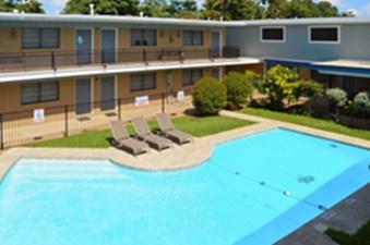 Pool at Listing #141177