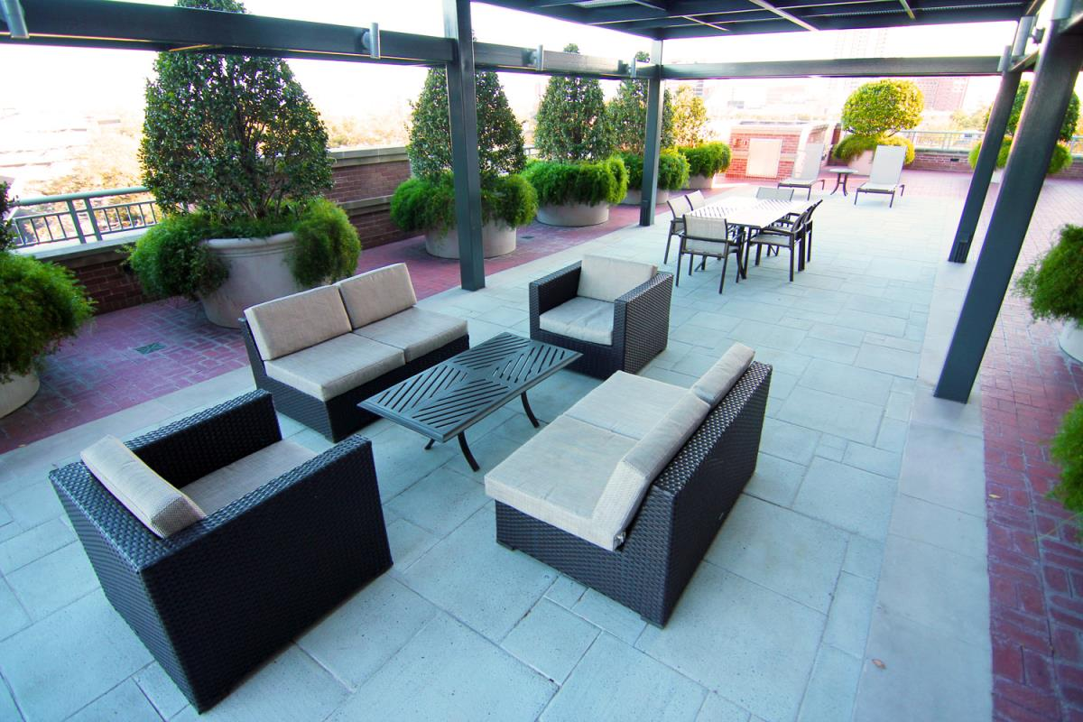 Lounge at Listing #144130