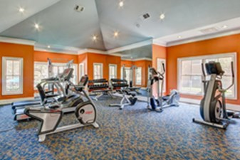 Fitness at Listing #137424