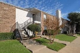Southridge Apartments Greenville TX