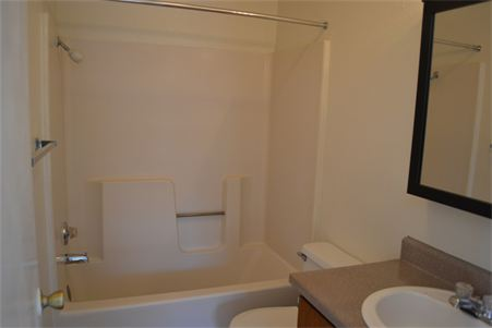 Bathroom at Listing #144062