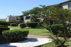 Cedar Glen Apartments Houston TX