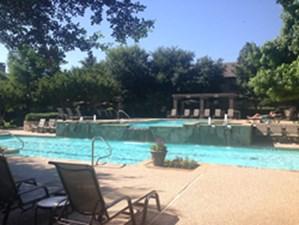 Pool at Listing #137987