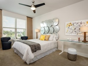 Bedroom at Listing #149029
