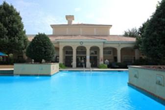 Pool at Listing #137975