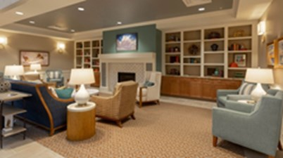 Lounge at Listing #281407