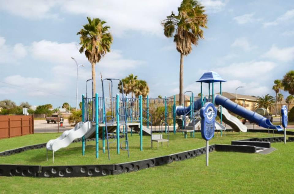 Playground at Listing #139142