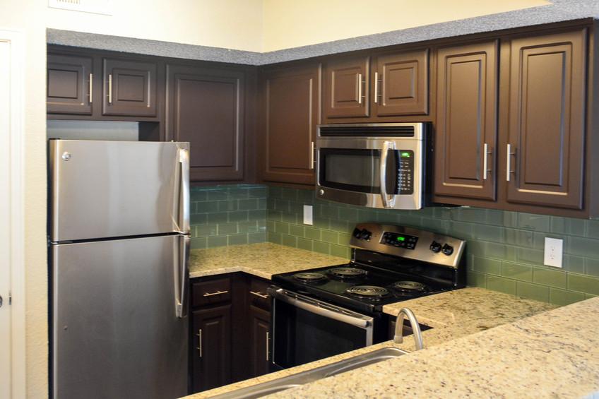 Kitchen at Listing #137191