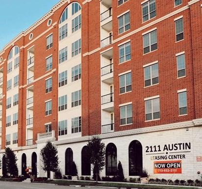 2111 Austin Apartments