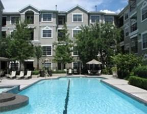 Pool at Listing #139082