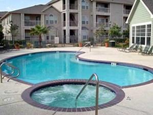 Pool at Listing #138302