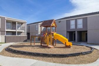 Playground at Listing #139671