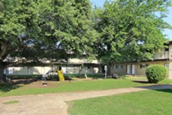 Playground at Listing #136646