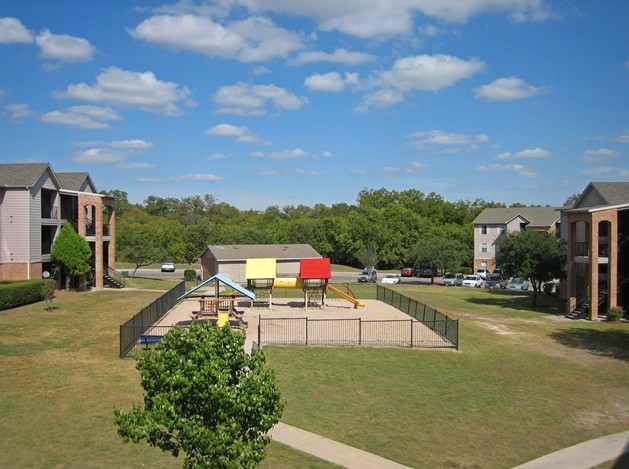 Playground at Listing #140661
