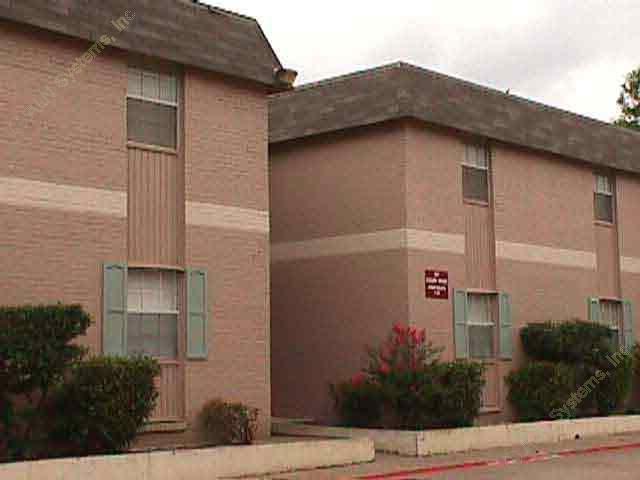 Oakwood Terrace Apartments Everman, TX