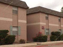 Paradise Apartments Everman TX