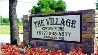 Arlington Village Apartments Arlington TX