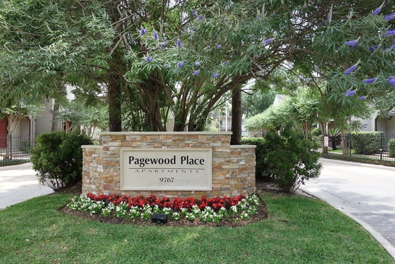 Pagewood Place Apartments