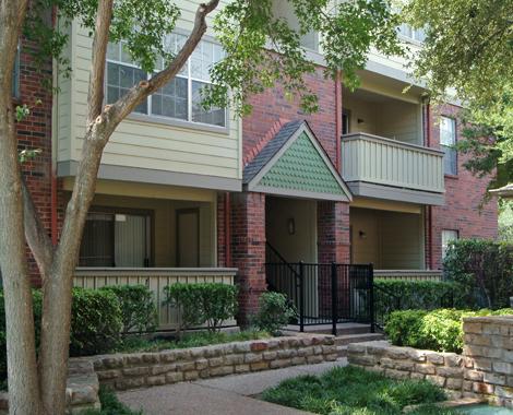 Sage Pointe Apartments Dallas, TX