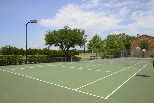 Tennis at Listing #136357