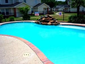 Pool at Listing #152887