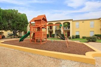 Playground at Listing #139429