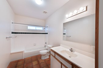 Bathroom at Listing #138960