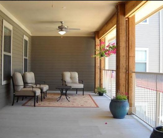 Newport Village Apartments Crosby, TX