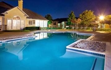 Pool at Listing #137733