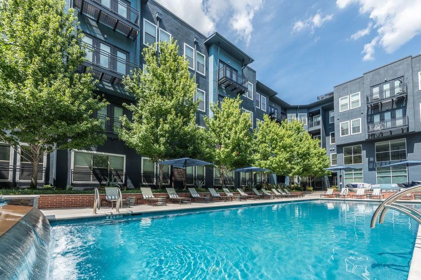 5Thousand5 Galleria Apartments Farmers Branch TX