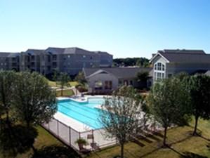 Pool at Listing #140777