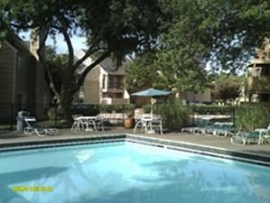 Pool at Listing #138443