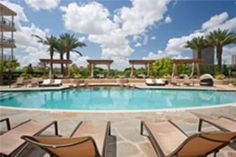 Pool at Listing #147062