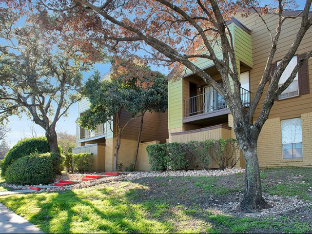Barcelo Apartments San Antonio TX