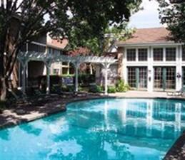 Pool at Listing #135982