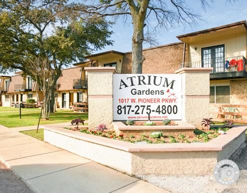 Atrium Gardens Apartments
