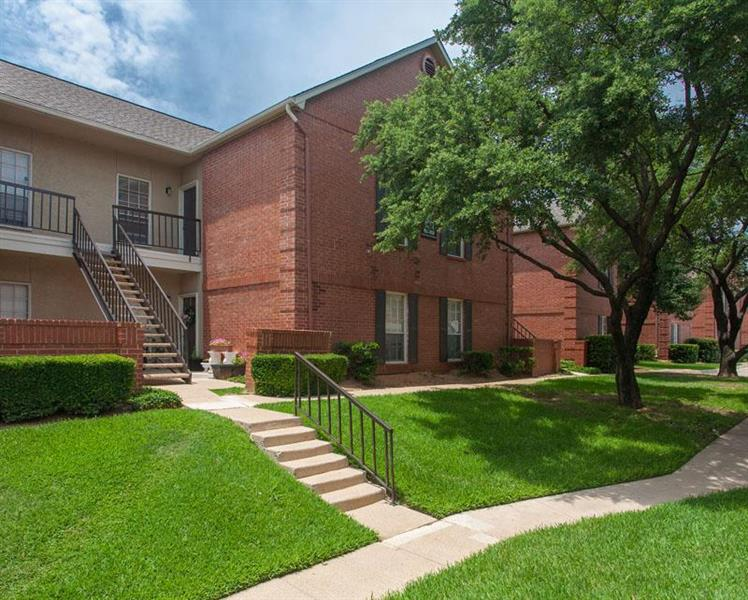 Summers Landing Apartments Fort Worth TX