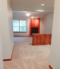 Living at Listing #140179