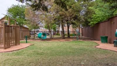 Dog Park at Listing #137898