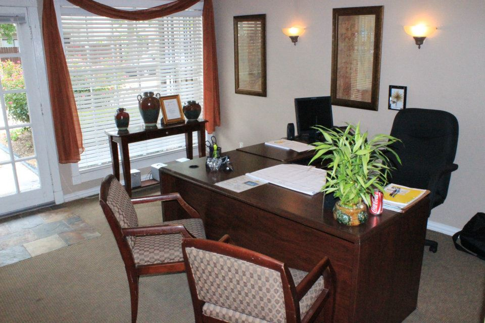Office at Listing #139887