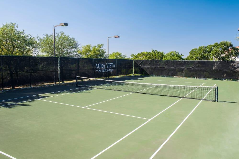 Tennis at Listing #141398