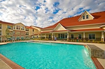 Pool at Listing #147868