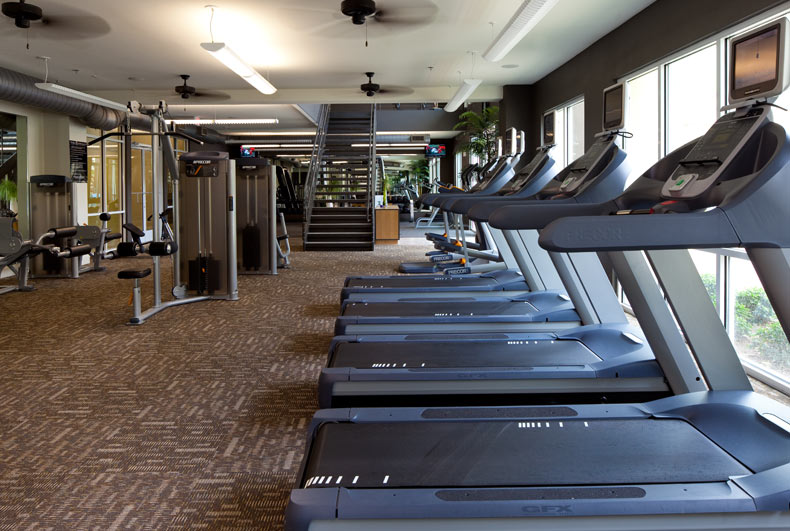 Fitness at Listing #225092