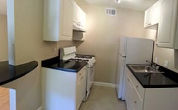 Kitchen at Listing #145097